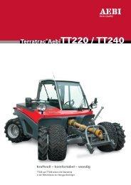 TT220 und TT240 - Gp1.ro