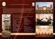 al hamra convention center - Al Hamra Fort Hotel & Beach Resort