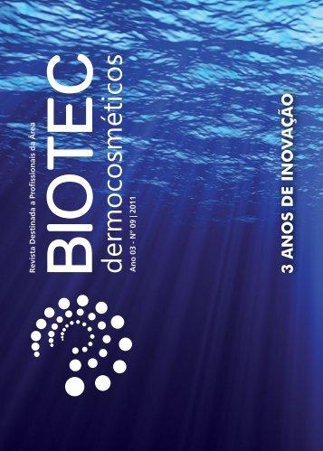 A ativação dos genes a favor da juventude Assuntos - Biotec