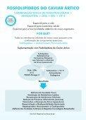 A ativação dos genes a favor da juventude Assuntos - Biotec - Page 3