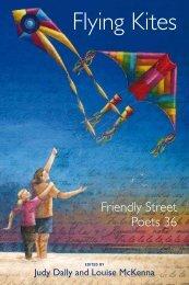 Flying Kites: Friendly Street Poets 36 - Wakefield Press