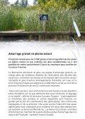 Amarrage naturel - De Marrekrite - Page 2