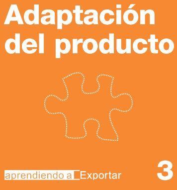 Adaptación del Producto - Educarm