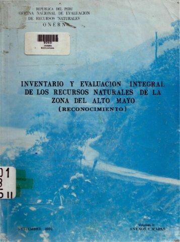 P01 03 55-volumen 2.pdf - Biblioteca de la ANA.