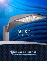 VLX - Visionaire Lighting, LLC