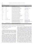 Phylogeny of the Procyonidae (Mammalia: Carnivora): Molecules ... - Page 5