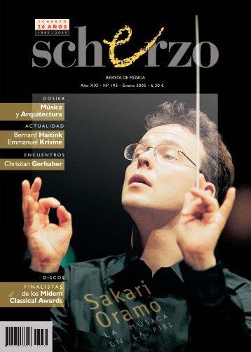 193 Ene - Scherzo