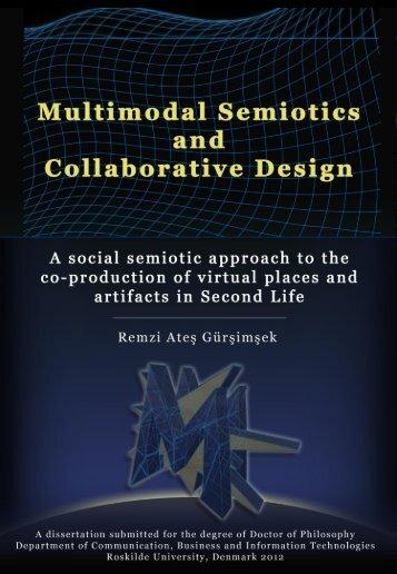 Multimodal Semiotics and Collaborative Design