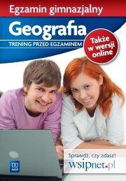 Egzamin gimnazjalny - Sklep Internetowy WSiP