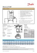 Akva Lux II GW - Danfoss Redan A/S - Page 2