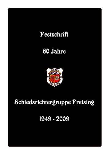 Zeitschrift - SRG Freising