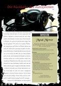 Ihsahn, Enter Shikari, Geist, Sammath, Antares Predator - Metal Mirror - Seite 2