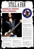 Ihsahn, Enter Shikari, Geist, Sammath, Antares Predator - Metal Mirror - Seite 4
