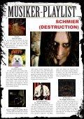 Ihsahn, Enter Shikari, Geist, Sammath, Antares Predator - Metal Mirror - Seite 5
