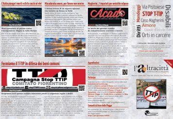 l'Altracittà - Ottobre 2014