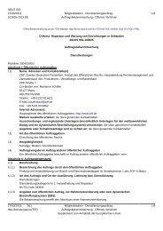 D-Mainz: Reparatur und Wartung von Einrichtungen in ... - ZDF