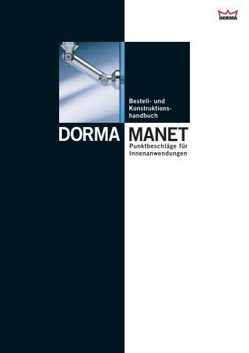 DORMA MANET - Sinai