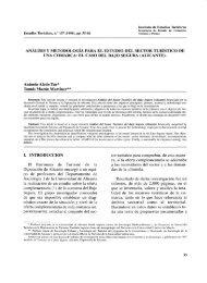 EL CASO DEL BAJO SEGURA (ALICANTE). - Instituto de Estudios ...