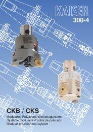 300-4 CKB / CKS - BIBUS