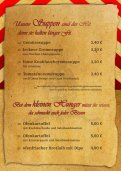 Hotel Villa Wirtshaus SPEISEKARTE - Wirtshaus Köpenick - Page 2