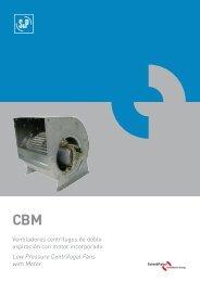 Con motor - Soler & Palau Sistemas de Ventilación, SLU