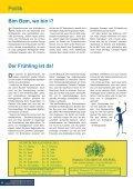 Frohe Ostern und einen schönen Frühling - Volkspartei Kottingbrunn - Page 4