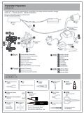1:8 SCALE 4WD ELECTRIC TOURINGCAR - Absima - Page 4