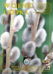 MARZEC 2008 ( 975 kB) - Dolnośląska Okręgowa Izba Pielęgniarek ...