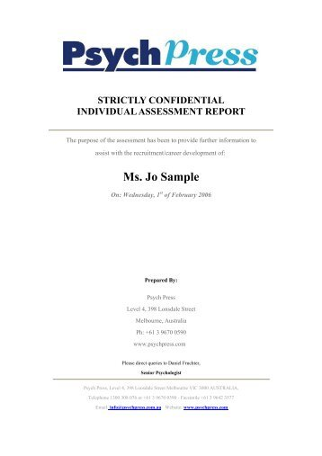 mcmi iii scoring template mcmi iii sample report mcmi iii sample report dr rainer