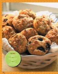 Muffins - American Diabetes Association