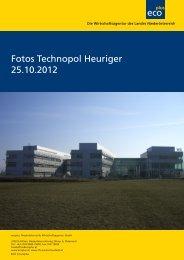 Fotos Technopol Heuriger 25.10.2012 - beim TFZ Wiener Neustadt