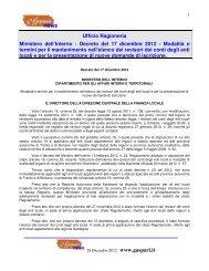 Scarica il documento - Grafiche E. Gaspari