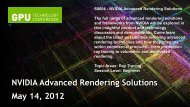 Download - GPU Technology Conference