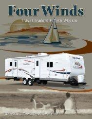 2008 Four Winds Color brochure.qxp - Dutchmen RV