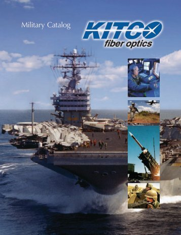 Military Catalog - Kitcofo