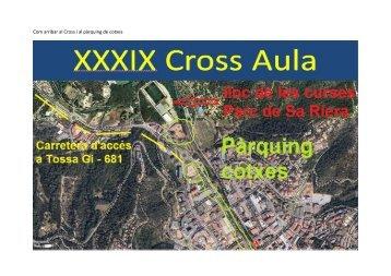 Cross Country 2013 Tossa de Mar.pdf - Aula