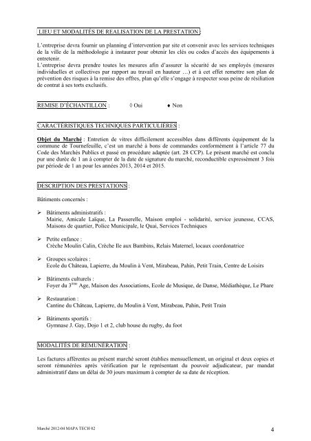 avis nettoyage vitres 2012-2015 - Tournefeuille