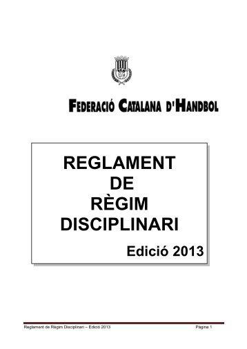 Reglament Règim Disciplinari 2013-2014.pdf - Aula