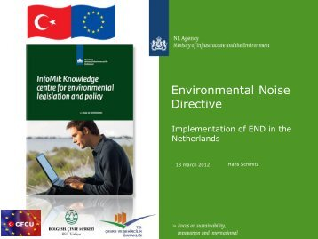 Ministrial decision on Environmental Noise