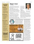 CMHOA Newsletter - Cat Mountain Villas Homeowners Association - Page 3