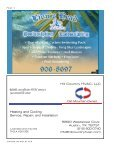 CMHOA Newsletter - Cat Mountain Villas Homeowners Association - Page 4