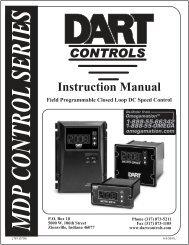 mdp control series - Omega Engineering