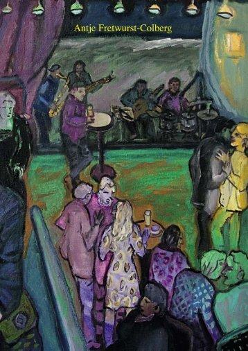 Antje Fretwurst-Colberg - Galerie Rose