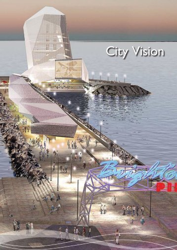 Part 2 - City Vision - Rockdale City Council