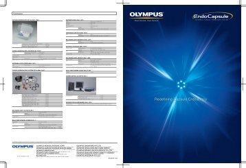 Redefining Capsule Endoscopy - Olympus America