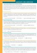 Infos für Studienanfänger - Seite 2