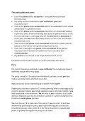 Pay As You Go Policy Document - Lifestyle Services Group Ltd - Page 2