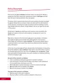 Pay As You Go Policy Document - Lifestyle Services Group Ltd - Page 5