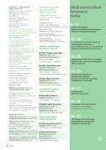 • Infekte und Biologika • Infections et médicaments biologiques ... - Page 2