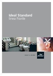 Ideal Standard linea Fiorile - Aquastudium